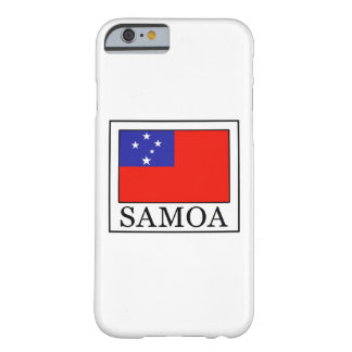 Samoa phone case barely there iPhone 6 case