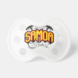 Samoa Pride Dummy