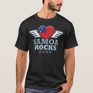Samoa Rocks v2 T-Shirt