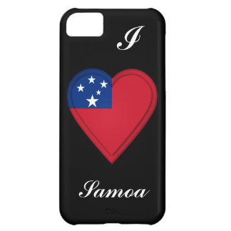 Samoa Samoan flag iPhone 5C Case