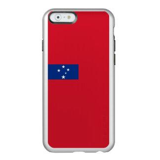 Samoa Silver iPhone Case Incipio Feather® Shine iPhone 6 Case