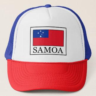 Samoa Trucker Hat