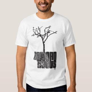 Samoan roots1 tshirts