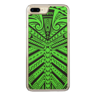 Samoan Sonny Bill Williams tattoo rugby player Carved iPhone 7 Plus Case