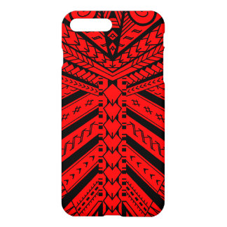 Samoan Sonny Bill Williams tattoo rugby player iPhone 7 Plus Case