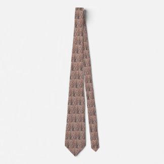 Samoan Tapa Cloth Tie