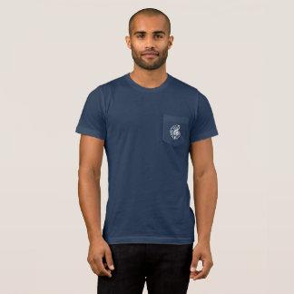 Samohi Music Nautilus Pocket T-Shirt