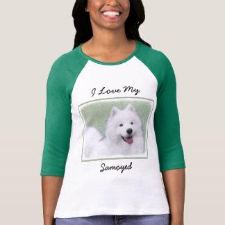 Samoyed 2 T-Shirt