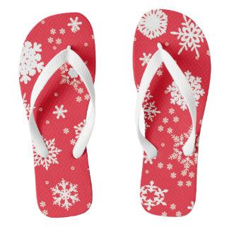 "Samoyed ""Cool"" Flip-Flops -  Adult or Kid sized Flip Flops"