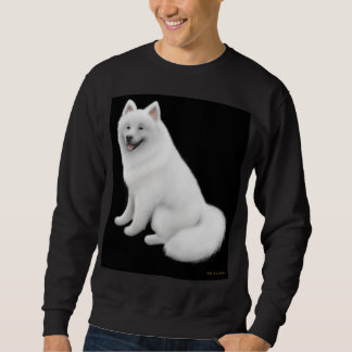 Samoyed Dog Sweatshirt
