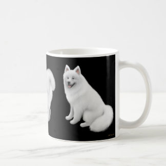 Samoyed Dogs Mug