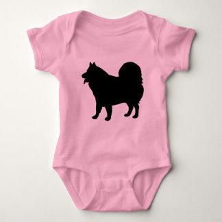 Samoyed Gear Baby Bodysuit