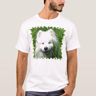 Samoyed Mens T-Shirt