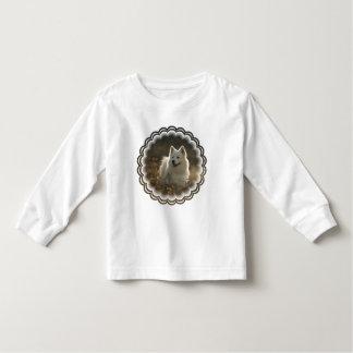 Samoyed Toddler T-Shirt