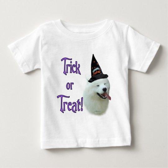 Samoyed Trick Baby T-Shirt