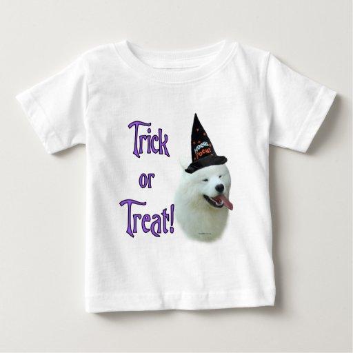 Samoyed Trick Shirts