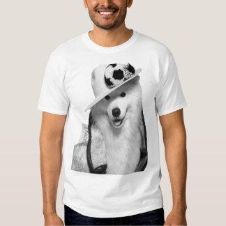 Samoyed Tshirt