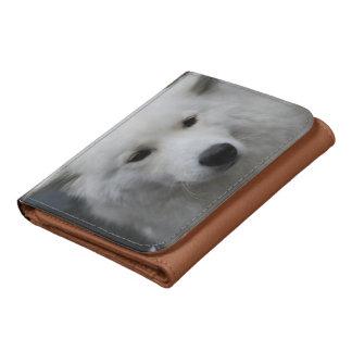 Samoyed Wallet