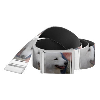 Samoyed Belt