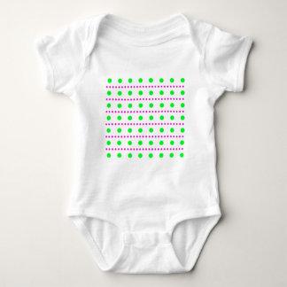 sample scores polka dots spots dabs more tupfer baby bodysuit