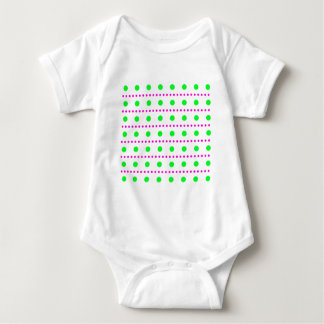 sample scores polka dots spots dabs more tupfer t-shirt