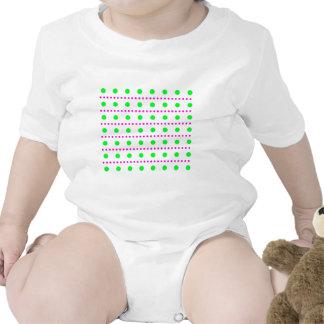 sample scores polka dots spots dabs more tupfer t shirt