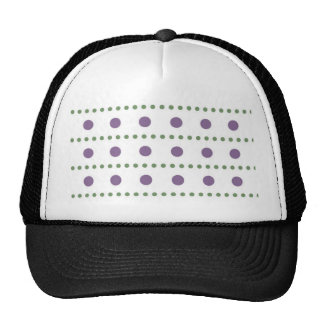 sample scores scored dotted polka dots cap