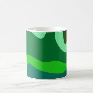 Sample waves pattern waves mugs