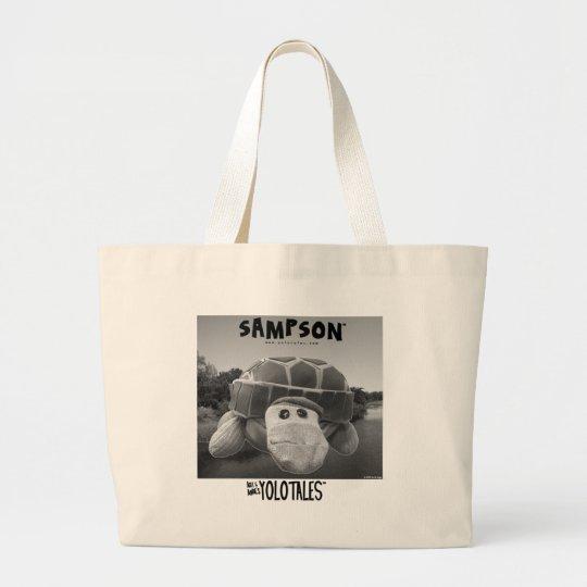 Sampson Large Tote Bag
