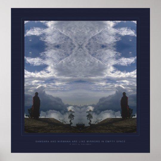 Samsara and Nirvana Poster