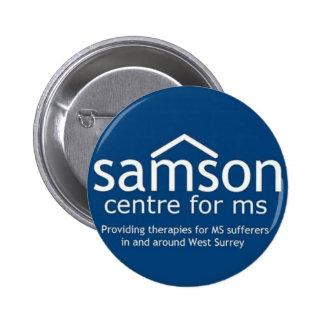 Samson Badges