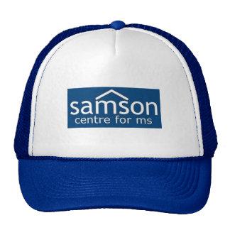 Samson Centre Baseball Caps Cap