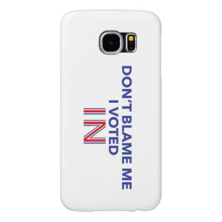 Samsung Brexit Phone Cover
