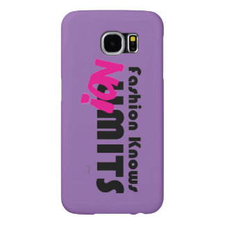 "Samsung Case ""Funny Sayings"""