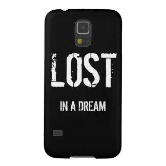 Samsung case - LOST Galaxy S5 Cases