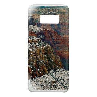 Samsung Galaxy 8 Canyon Splendor phone case