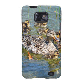 Samsung Galaxy Case - Customized Galaxy S2 Covers
