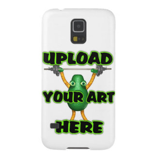 Samsung Galaxy Nexus Barely There Case by Valxart
