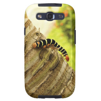 Samsung Galaxy S3 Larva Cover Samsung Galaxy S3 Case