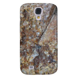 Samsung Galaxy S4 Case Limestone Rock