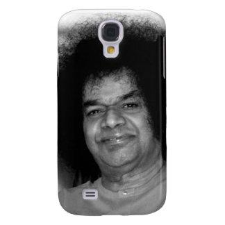 Samsung Galaxy S4 Case with Sathya Sai Baba