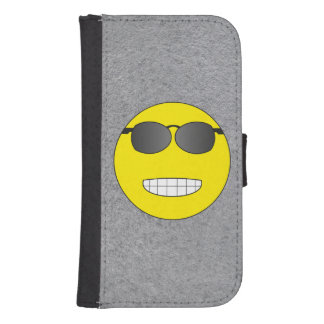 Samsung Galaxy S4 Have A nice day Samsung S4 Wallet Case