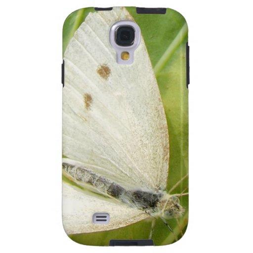 Samsung Galaxy S4, Lives Butterflies Galaxy S4 Case