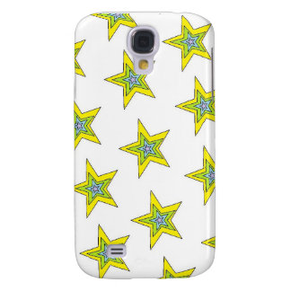 Samsung Galaxy S4, Phone Case art by Jennifer Shao