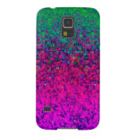 Samsung Galaxy S5 Barely There Glitter Dust