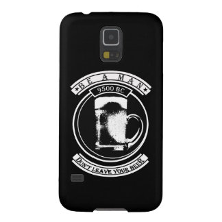 Samsung Galaxy S5  Beer Case
