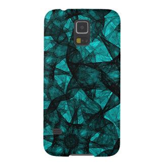 Samsung Galaxy S5 Case Fractal Art