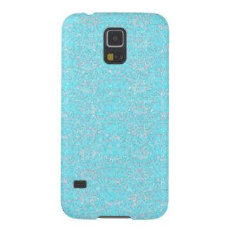 Samsung Galaxy S5 Case Glitter Graphic Background