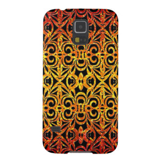 Samsung Galaxy S5 Case Indian Style