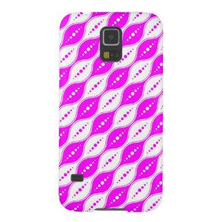 Samsung Galaxy S5 Case Retro Style